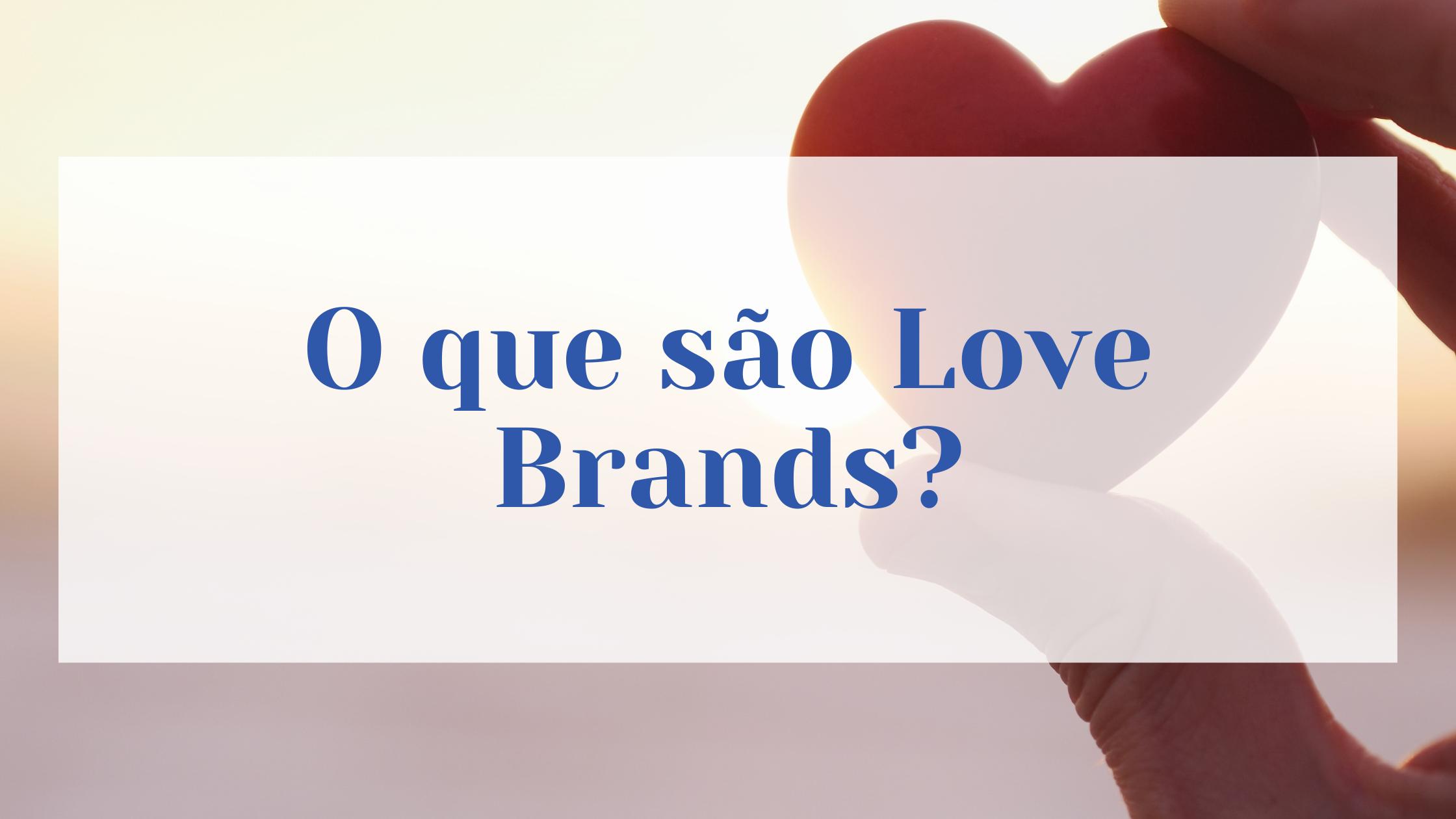 Love Brands